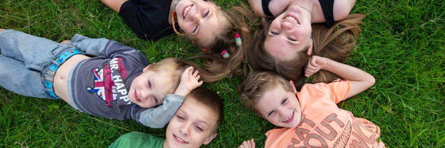 Kinderen en zending