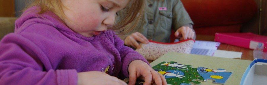 The First Grades (December 2011)