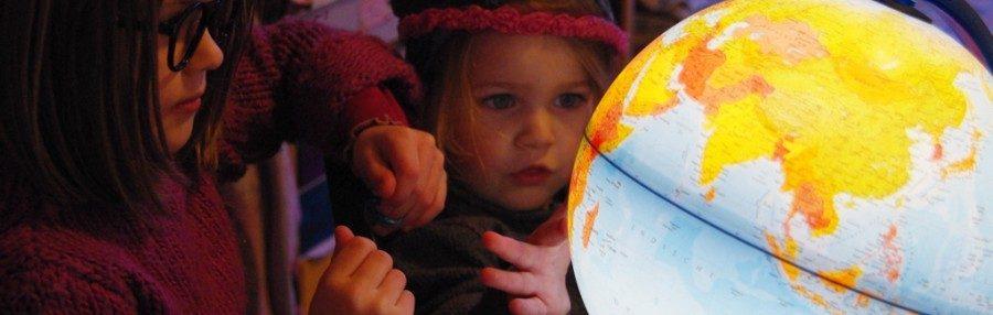 Seminar 'Into Africa?' (February 2012)
