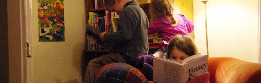 First essays (November 2011)